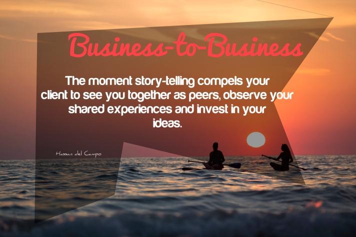 businesstobusiness