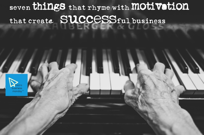 micro business monday things that determine a successful business