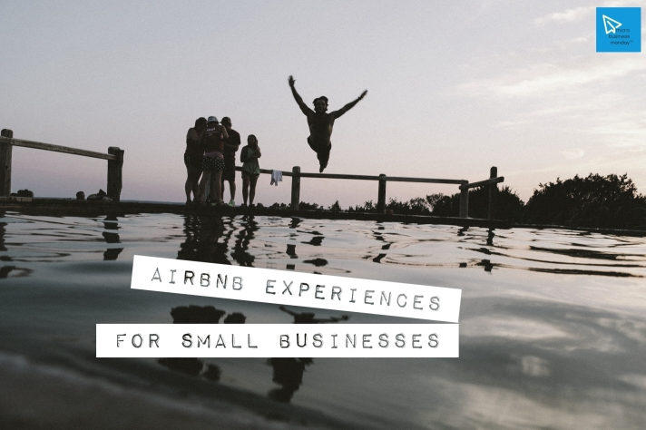 social mediums microbusiness monday airbnb experiences for business